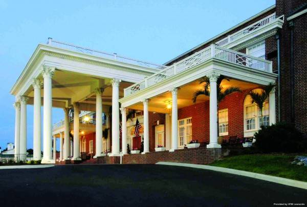 Mimslyn Inn Historic Hotels of