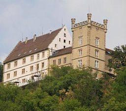 Hotel Schloß Weitenburg
