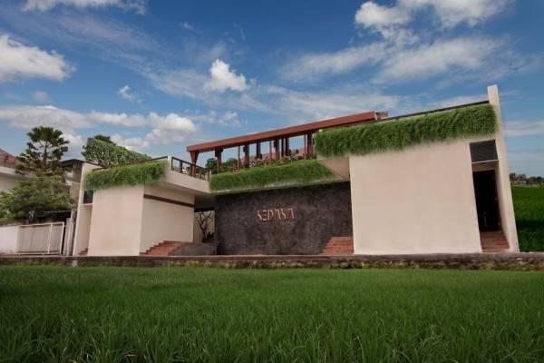 Hotel Sedasa Lodge
