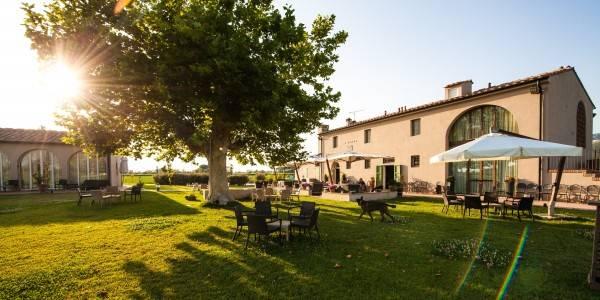 Hotel Locanda Sant'Agata
