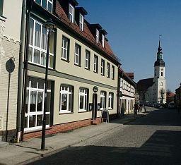 Hotel Lausitzhof