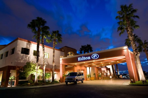Hotel Hilton Phoenix Airport