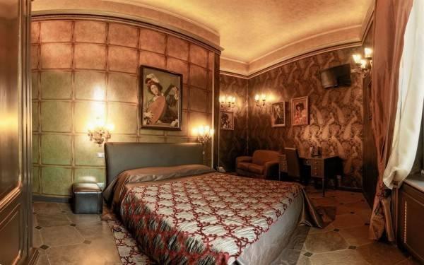 Hotel Antica Dimora Delle Cinque Lune