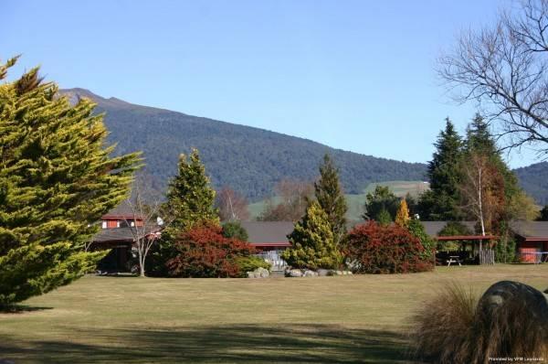 Hotel Parklands Motor Lodge