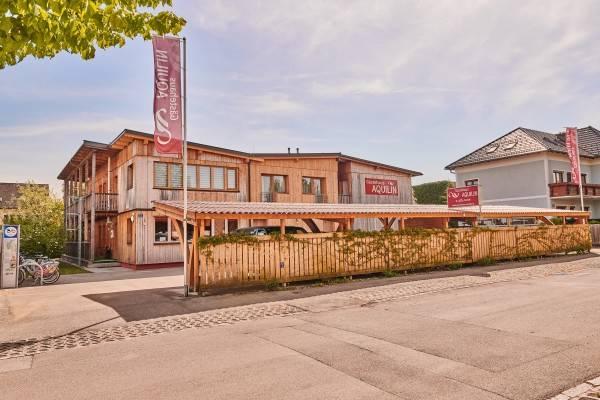 Hotel Gästehaus Aquilin