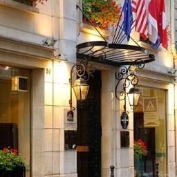 Hotel BEST WESTERN PLUS SYDNEY OPERA