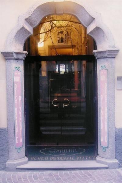 Hotel Albergo Ristorante Giardino