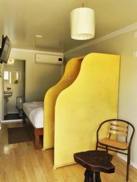 Hotel Gaia Tulum