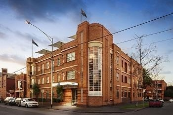 Hotel Quest East Melbourne