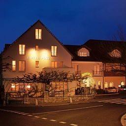 Hotel Hofbalzers