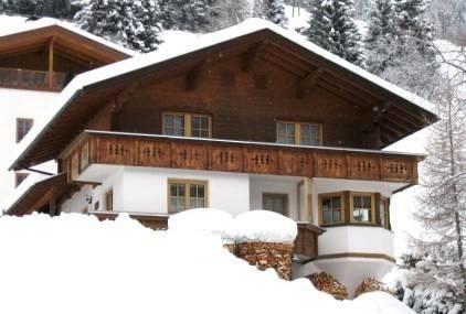 Hotel Haus Volgger