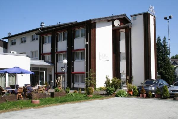 Hotel Hellertal