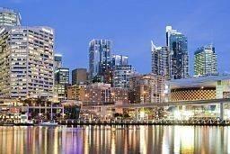 Hotel Sydney PARKROYAL Darling Harbour
