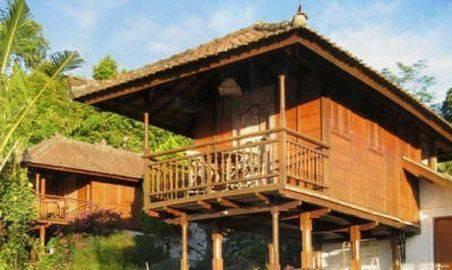 Hotel Puri Lumbung Cottages