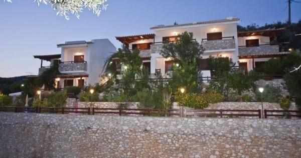 Hotel Villa Maraki