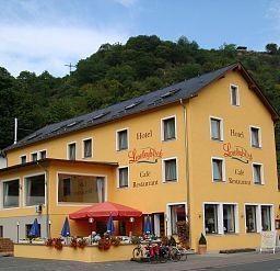 Hotel Loreleyblick Cafe Restaurant