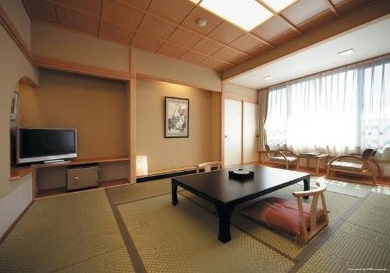 (RYOKAN) Kawaguchiko Onsen Oike Hotel