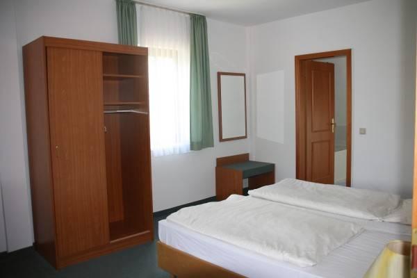 Hotel Landhaus Falkenstein
