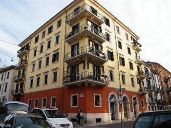 Hotel Ad Centrum B&B di Fraccaroli Fabio