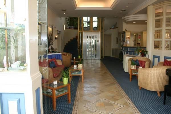 VierJahresZeiten Inselhotel