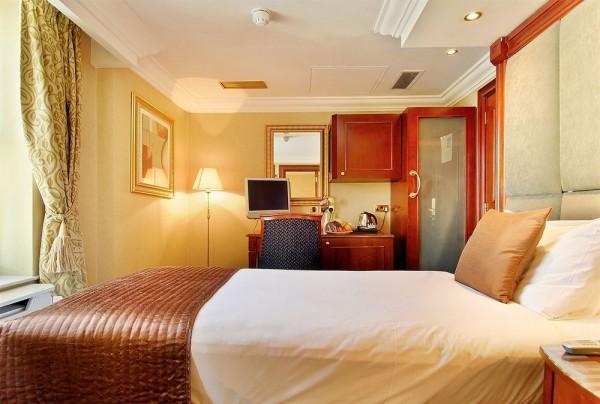 Hotel Executive Rooms London Kensington