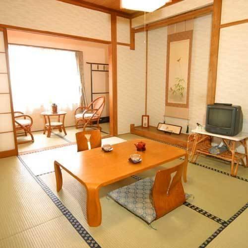 Hotel (RYOKAN) Akakura Onsen Kiyoshi Ryokan