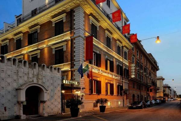 Hotel Clarion Collection Principessa Isabella