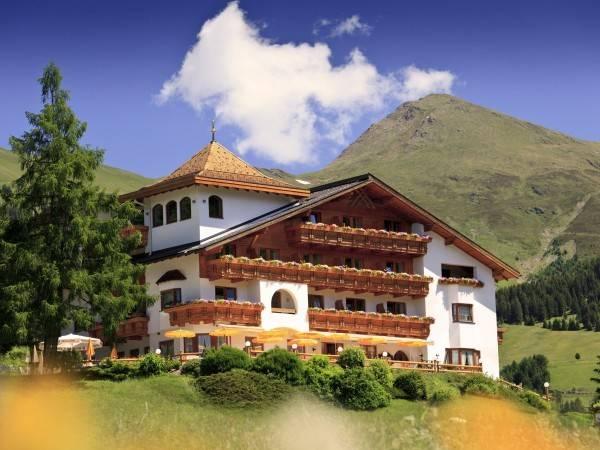 Hotel Alpengasthof Norbertshöhe Superior