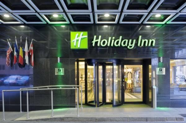 Holiday Inn LONDON - MAYFAIR