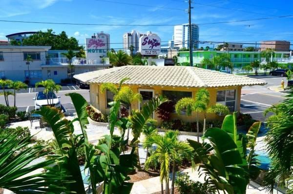 Hotel Sta 'n Pla Marina Resort