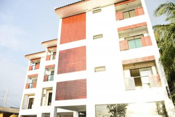 Hotel Basaya Laemchabang
