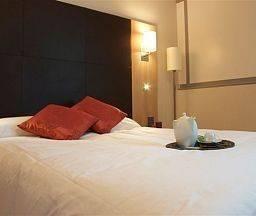 Residhome Toulouse Occitania Apparthotel