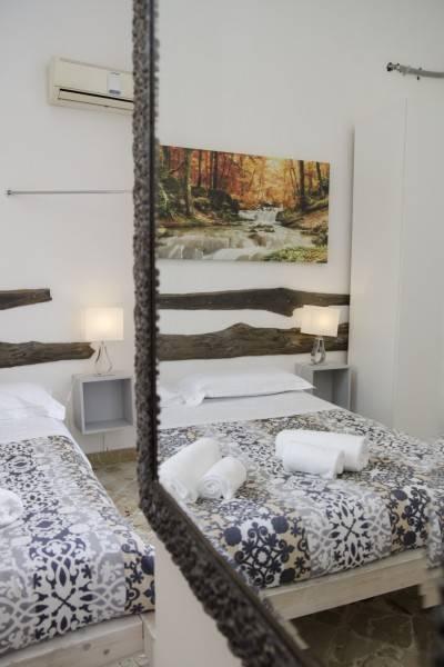 Hotel B&B Palazzo Bruca