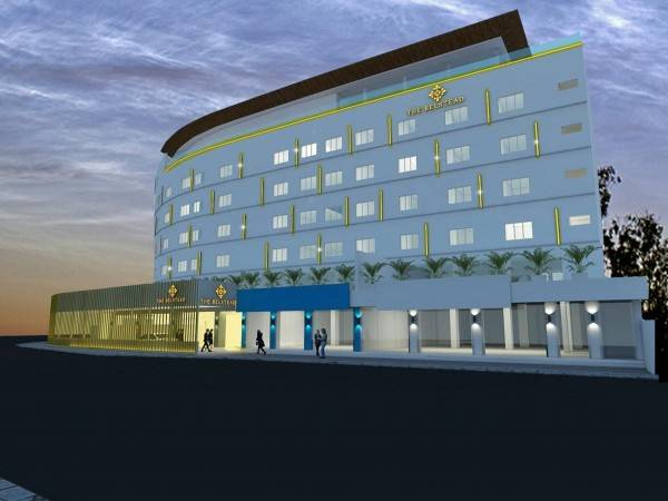 Hotel Chennai The Belstead