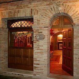 Hotel Antica Dimora Le Contrade