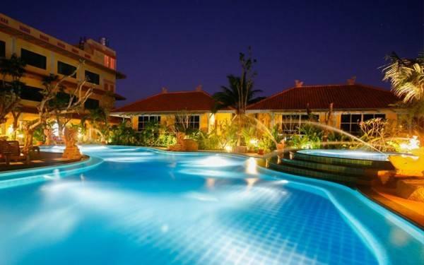 Hotel Aochalong Villa Resort & Spa