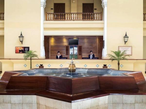 Hotel Novotel Bukittinggi
