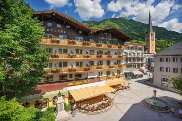 Hotel Der Salzburgerhof