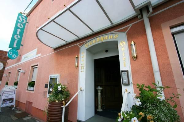 Hotel Schulte Landhaus