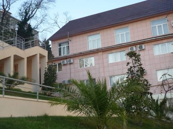Hotel Vechniy Zov