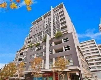 Hotel Wyndel Apartments - Nexus