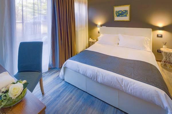 Hotel Padriciano Suite