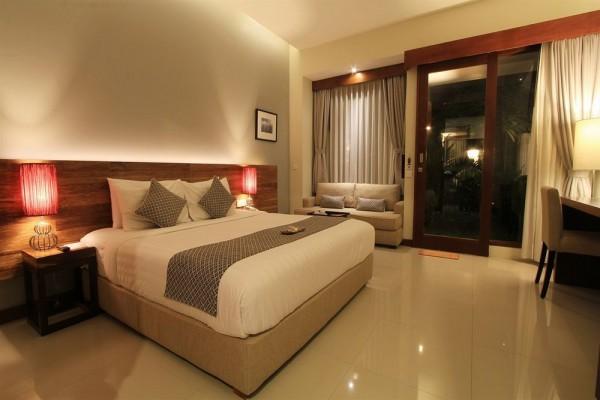 Hotel Uma Karan