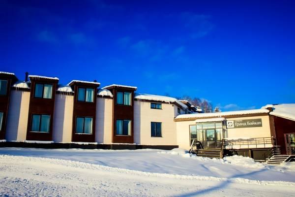 Hotel Grand Baikal