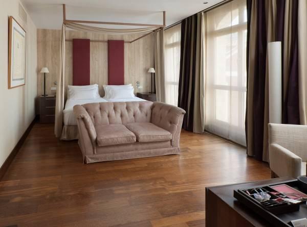 Hotel NH Collection Palacio de Burgos