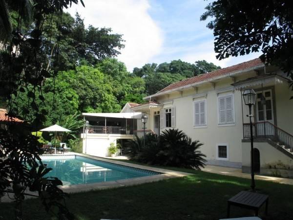 Hotel Villa Laurinda