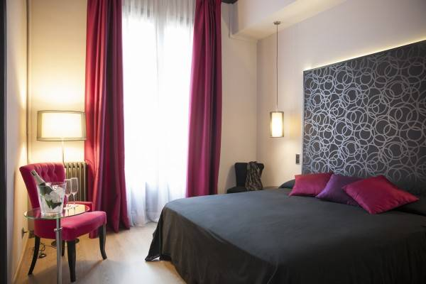 Hotel Umma Barcelona B&B Boutique