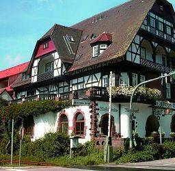 Hotel Löwen-Post
