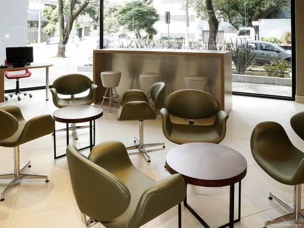 Hotel ibis Belo Horizonte Afonso Pena
