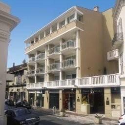 Hotel Villa d' Estelle Cannes